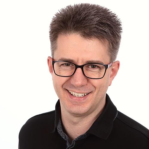 Michael Pfarr Heilpraktiker