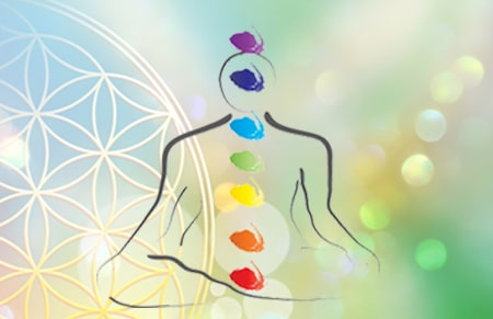 workshop chakra power