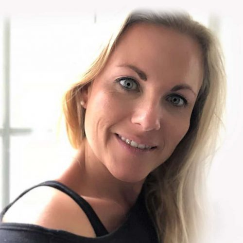 Reiki Großmeisterin Melanie Brückner